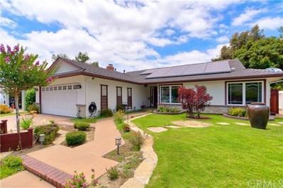 26295 Naccome Drive, Mission Viejo, CA 92691 - MLS#: OC18147108