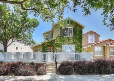 38 El Corazon, Rancho Santa Margarita, CA 92688 - MLS#: OC18147263