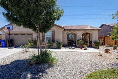 16595 Jasmine Street, Apple Valley, CA 92395 - MLS#: OC18147267