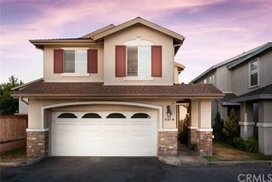 431 W Bay Street UNIT S, Costa Mesa, CA 92627 - MLS#: OC18147330
