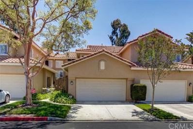 38 Pinzon, Rancho Santa Margarita, CA 92688 - MLS#: OC18147377