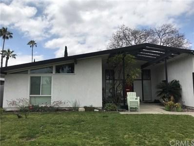 2028 W Niobe Avenue, Anaheim, CA 92804 - MLS#: OC18147438