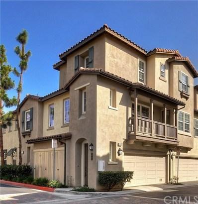 244 Dewdrop, Irvine, CA 92603 - MLS#: OC18147515
