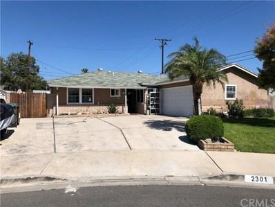 2301 Spinnaker Street, Santa Ana, CA 92706 - MLS#: OC18147560