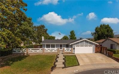 4591 Via Bella Vista, Yorba Linda, CA 92886 - MLS#: OC18147583