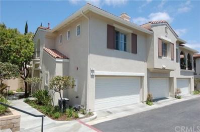 3 Avenida Brio, San Clemente, CA 92673 - MLS#: OC18147708