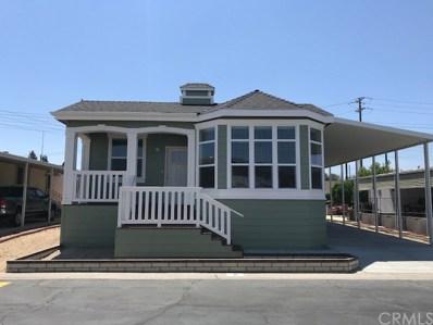 525 N Gilbert Street UNIT 8, Anaheim, CA 92801 - MLS#: OC18147710