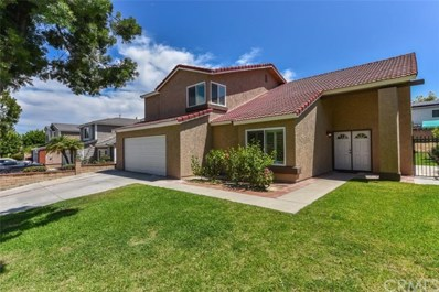 19423 Windrose Drive, Rowland Heights, CA 91748 - MLS#: OC18147838