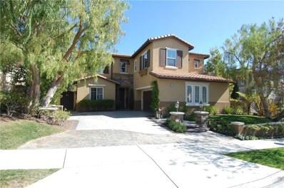 45 Via Cancion, San Clemente, CA 92673 - MLS#: OC18147863