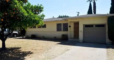 409 Delphine Place, Fullerton, CA 92833 - MLS#: OC18147940