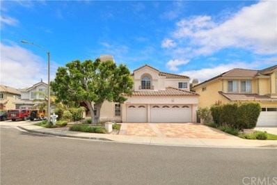 25711 Wood Brook Road, Laguna Hills, CA 92653 - MLS#: OC18147946