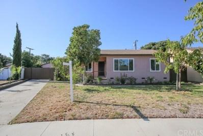 1225 W Elm Avenue, Fullerton, CA 92833 - MLS#: OC18148076