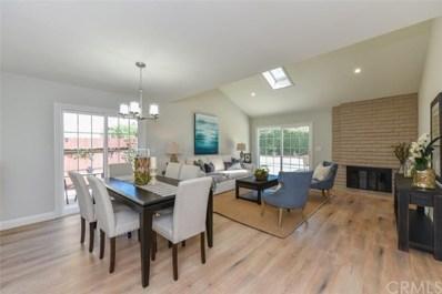 5101 Yearling Avenue, Irvine, CA 92604 - MLS#: OC18148119