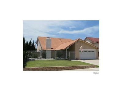 119 Avenida Grulla, Walnut, CA 91789 - MLS#: OC18148304