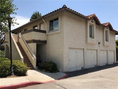 26141 La Real UNIT A26, Mission Viejo, CA 92691 - MLS#: OC18148373