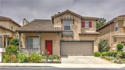 13 Calle Prospero, San Clemente, CA 92673 - MLS#: OC18148407