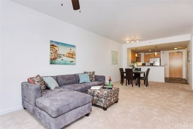 1150 J Street UNIT 220, San Diego, CA 92101 - MLS#: OC18148633