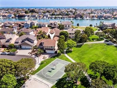 3522 Running Tide Circle, Huntington Beach, CA 92649 - MLS#: OC18148717
