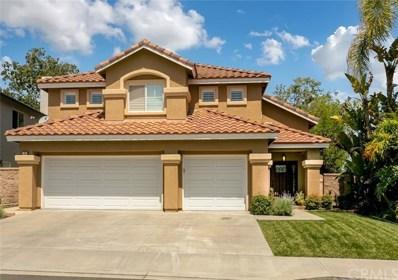 9 Dunlin Lane, Aliso Viejo, CA 92656 - MLS#: OC18148843