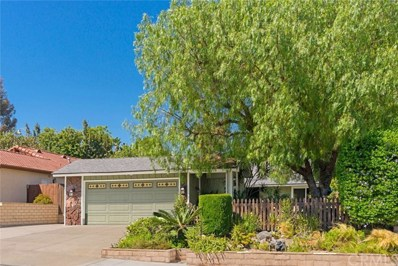 26621 Fresno Drive, Mission Viejo, CA 92691 - MLS#: OC18148885