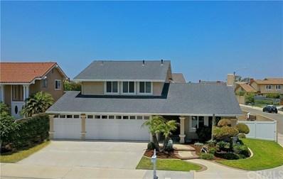 18291 Fieldbury Lane, Huntington Beach, CA 92648 - MLS#: OC18149018