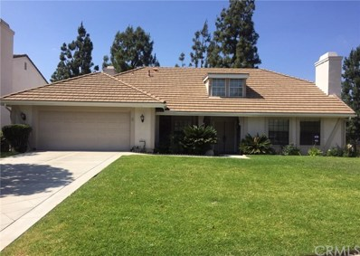 5941 E Cowboy Circle, Anaheim Hills, CA 92807 - MLS#: OC18149099