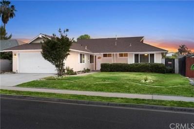 25111 De Salle Street, Laguna Hills, CA 92653 - MLS#: OC18149110
