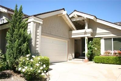 3 Sunrose, Irvine, CA 92603 - MLS#: OC18149213