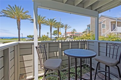 34002 Selva Road UNIT 370, Dana Point, CA 92629 - MLS#: OC18149217