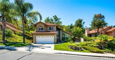 5 San Sebastian, Rancho Santa Margarita, CA 92688 - MLS#: OC18149246