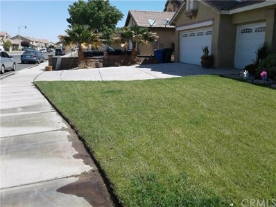 12551 Sunglow Lane, Victorville, CA 92392 - #: OC18149296