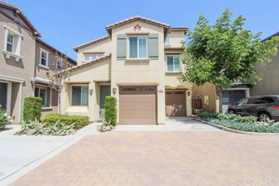 311 W Pebble Creek Lane, Orange, CA 92865 - MLS#: OC18149341