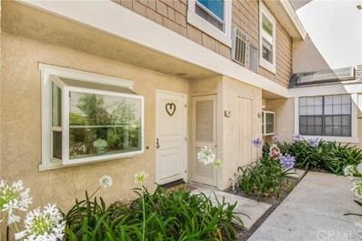 107 Lakepines, Irvine, CA 92620 - MLS#: OC18149399