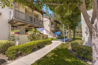 215 South Cross Creek Road UNIT G, Orange, CA 92869 - MLS#: OC18149469