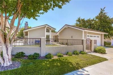 10 Wandering Rill, Irvine, CA 92603 - MLS#: OC18149515