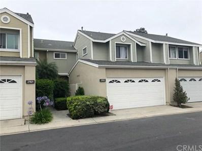 27815 Berwick UNIT 34, Mission Viejo, CA 92691 - MLS#: OC18149526