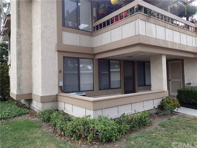 22182 Cedar Pointe UNIT 1D, Lake Forest, CA 92630 - MLS#: OC18149530