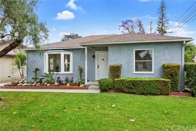 5243 E Harvey Way, Long Beach, CA 90808 - MLS#: OC18149544