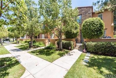 145 Topaz UNIT 15, Irvine, CA 92602 - MLS#: OC18149599