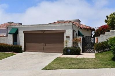 555 Avenida Del Verdor, San Clemente, CA 92672 - MLS#: OC18149636