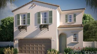 1636 Peach Tree Place, Upland, CA 91784 - MLS#: OC18149666