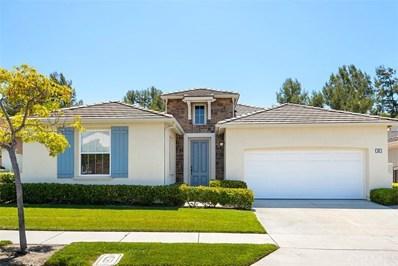 36 Camino Lienzo, San Clemente, CA 92673 - MLS#: OC18149881