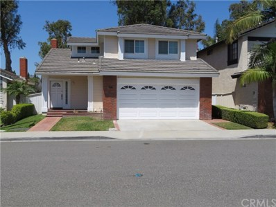 14 Appomattox, Irvine, CA 92620 - MLS#: OC18150027