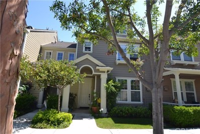 7 Herrick Street UNIT 69, Ladera Ranch, CA 92694 - MLS#: OC18150128