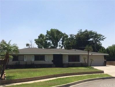17625 Owen Court, Fontana, CA 92335 - MLS#: OC18150196