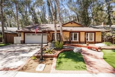 22581 Charwood Circle, Lake Forest, CA 92630 - MLS#: OC18150228