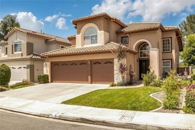 5 El Prisma, Rancho Santa Margarita, CA 92688 - MLS#: OC18150247