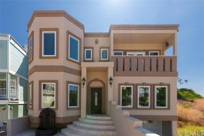 34172 Crystal Lantern Street, Dana Point, CA 92629 - MLS#: OC18150418