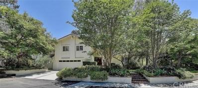 22552 Woodglen Circle, Lake Forest, CA 92630 - MLS#: OC18150475