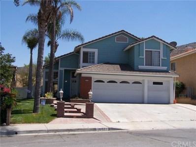 15431 Ridgecrest Drive, Fontana, CA 92337 - MLS#: OC18150478